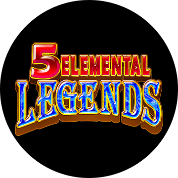 5 Elemental Legends