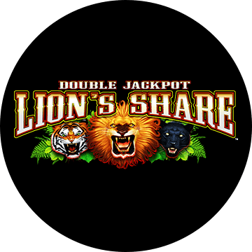 Double Dragon Lion's Share