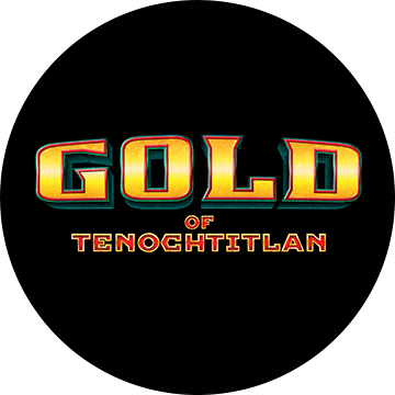 Gold of Tenochtitlan