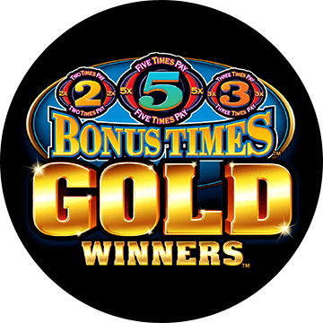 Gold Winners - Bonus Times