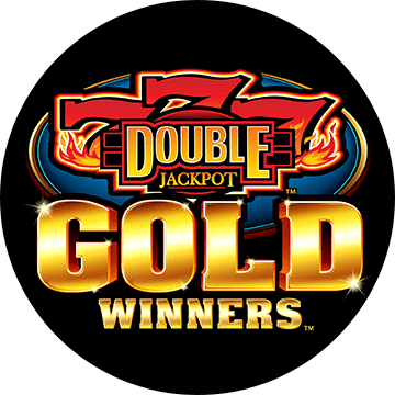 Gold Winners - Double Jackpot Triple Blazing 7's