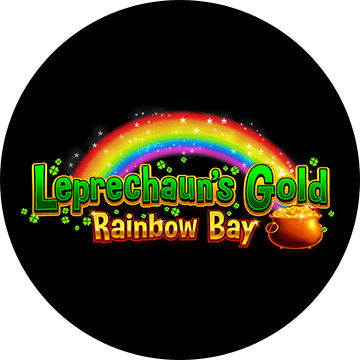 Leprechauns Gold Rainbow Bay