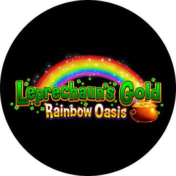 Leprechauns Gold Rainbow Oasis