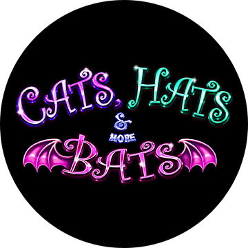 Lock it Link Cats Hats and More Bats