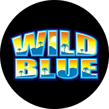 Quick Hit Wild Blue