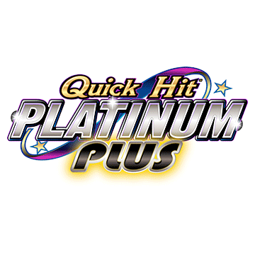 Quick Hits Platinum plus Triple Blazing 7s