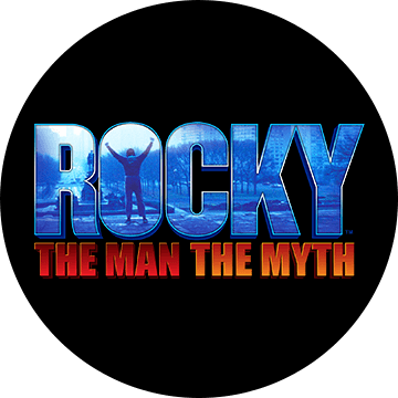 Rocky The Man The Myth