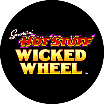 Smokin Hot Stuff Wicked Wheel