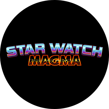 Star Watch Magna