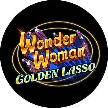 Wonder Woman Golden Lasso